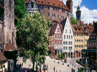 Германия Блаженство путешествий - Мюнхен!