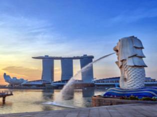 4 страны за 2 недели: Пекин-Куала-Лумпур-Сингапур-Пхукет