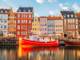 В объятиях севера: Норвегия и Швеция