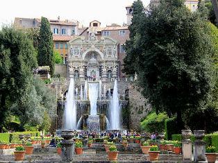 Италия Знаменитая Италия и ее Кампания