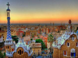 Испания Средиземноморский шик!