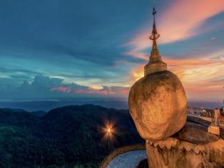 Сокровище Юго-Восточной Азии
