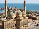 Гарантированный групповой тур Салам Азербайджан
