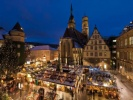 Выходные Германия и Чехия (Новогодний)