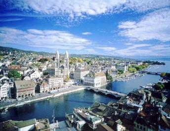 На одном дыхании: Мюнхен, Цюрих, Венеция