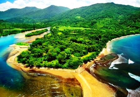Мадагаскар — север и отдых на побережье (7 дней экскурсий + 5 дней отдых)