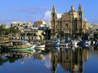 Италия Сицилия + Мальта с авиа