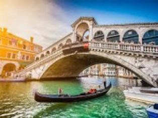 Австрия Знакомство с Казанова! Вена + Венеция