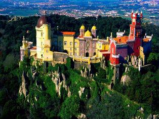 Португалия Большое путешествие по Португалии