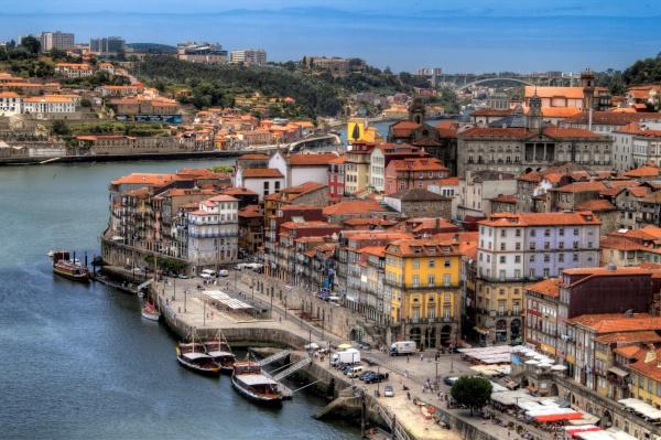 Португалия Португальские каникулы
