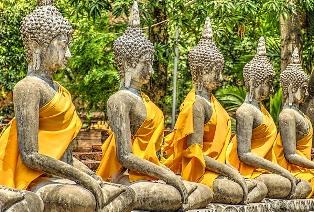 Таиланд Горящие туры на Пхукете из Киева
