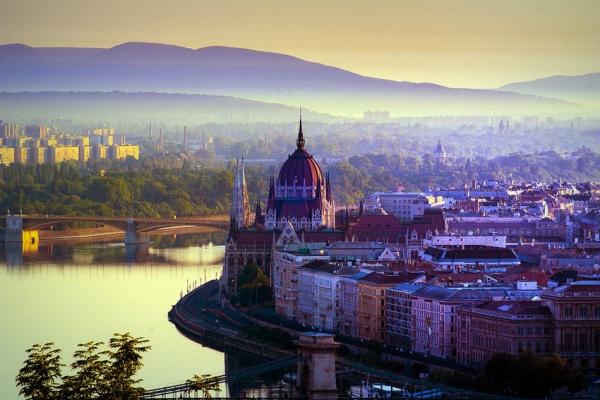 Венгрия Будапешт+Вена 3 экскурсии