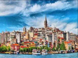 Турция Классический тур по Стамбулу