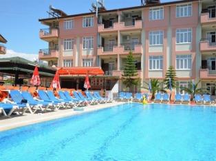 Турция Туры в Сиде