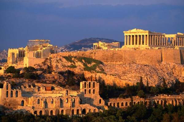 Греция Туры на Крит 2018