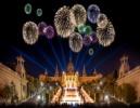 Блиц Барселона на Новый год!