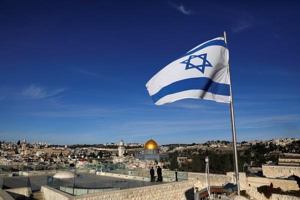 Израиль Израиль эконом- 8 дней