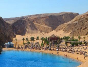 Египет Туры в Макади Бэй из Киева