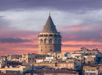 Гранд тур по Турции
