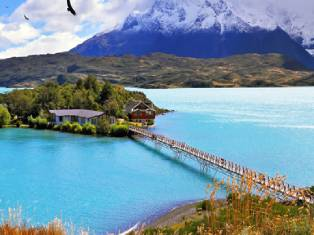 От ледников к пустыне: Аргентина – Чили – Боливия