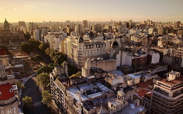 Аргентина 5 стран : Перу – Боливия – Чили – Аргентина – Бразилия.Эксклюзивный тур.