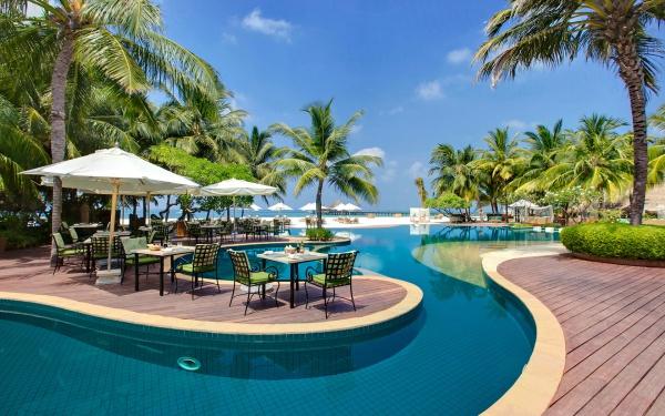 Мальдивы Райский отдых на Мальдивах! Будь там, где твое сердце.