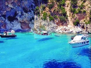 Италия Туры на Сардинию из Киева