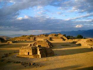 Мехико, пирамиды Теотиуакана и Город Серебра