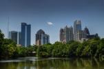 Атланта,Новый Орлеан и дороги Юга.