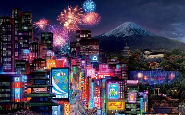 ГРУППОВОЙ ТУР Классическая Япония