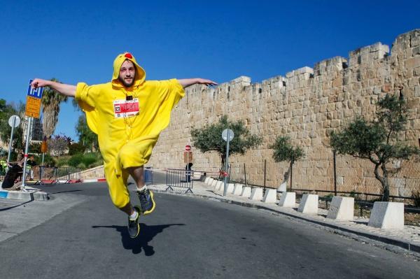 Израиль От Средиземного до Красного моря  к6