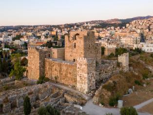Ливан - светский восток