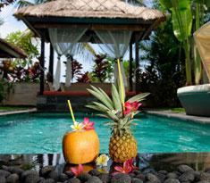 Бали + Ява (мини-тур)