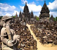 Индонезия Бали + Ява (мини-тур)