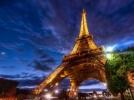 Феерический Париж