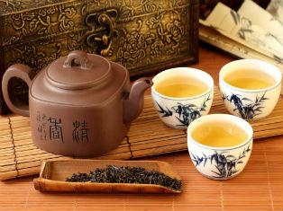 Китай Родина Шелка и Чая
