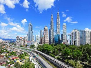 Классическая Малайзия+Лангкави с авиа!