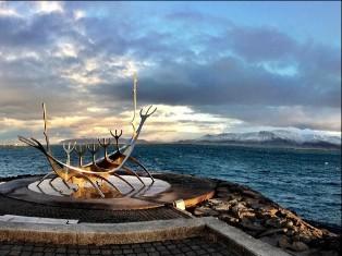 Великолепная Исландия