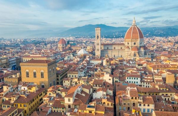 Италия Вся Италия от Анконы