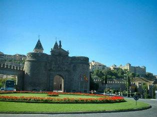 Испания Испанская баллада из Мадрида