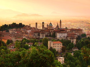Италия Стильная Италия