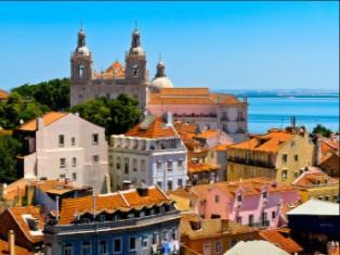 Волшебный край — Португалия и Испания!