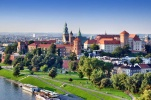 Яркое трио: Краков, Вена, Будапешт