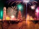 Встречаем Новый 2018 год в Литве