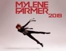 Mylene Farmer - серия концертов в Париже