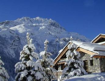 Горнолыжный тур во Францию: курорты Три Долины, Лез Арк, Ла Плань, Валь д'Изер, Тинь, Ла Розье