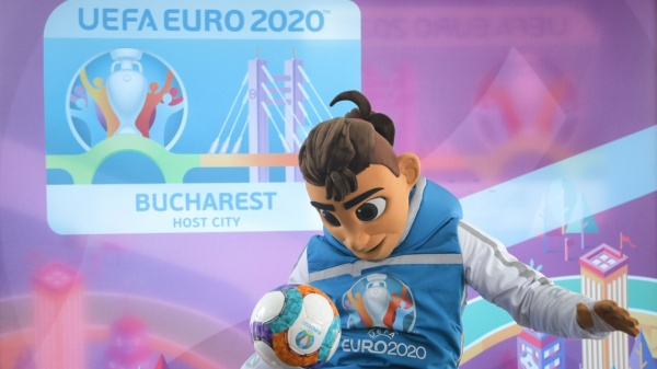 Бухарест - Евро-2020