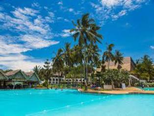 Отдых на пляжах Момбаса