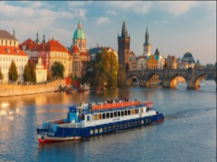Чехия Вся Прага