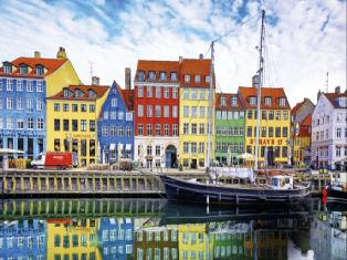 Музыка Севера: Рига, Стокгольм, Осло, Копенгаген и Берлин!